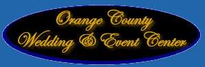 Orange County Wedding Center Preferred Vendor Banner